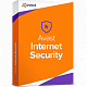 avast! Internet Security - 1 user, 2 years (ISE-08-001-24)