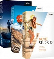 vegas movie studio 15 platinum - esd (anr008177esd)