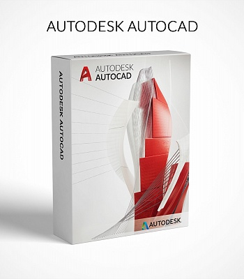 AutoCAD LT 2021 Commercial New