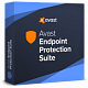 avast! Endpoint Protection Suite, 2 years (5-9 users) (EUN-07-005-24)