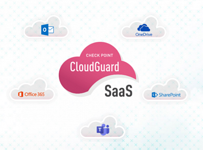 Check Point CloudGuard SaaS