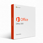 Office 365 Business Essentials Year