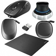 3DX-700067 SpaceMouse Wireless Kit (SpaceMouse Wireless + CadMouse Wireless)