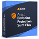 avast! Endpoint Protection Suite Plus, 1 year (5-9 users) (EUP-07-005-12)
